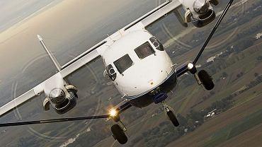 PZL Mielec - samolot M28