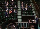W Sejmie nagły zwrot akcji. PiS wycofuje się z zapisów dot. wyborów. Jest też nowość