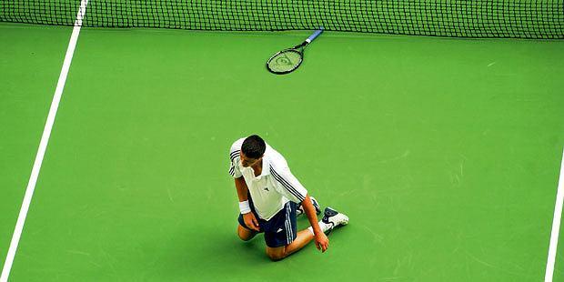 top 10, sport, Sportowy top 10: zmarnowane wielkie talenty, Marat Safin