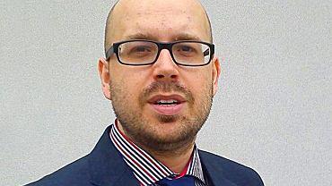 Grzegorz Wysocki
