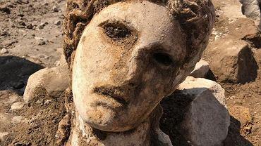 Odkrycie archeologów w Rzymie