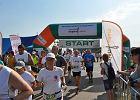 Biegali w Puszczy. Za nami XI edycja Radomskiego Maratonu Trzeźwości