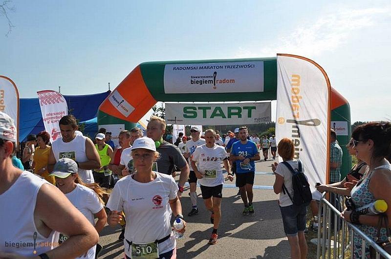 Radomski Maraton Trzeźwości