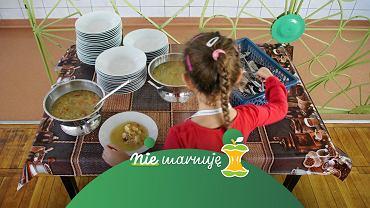 Dlaczego szkoły w Polsce marnują tak dużo jedzenia?
