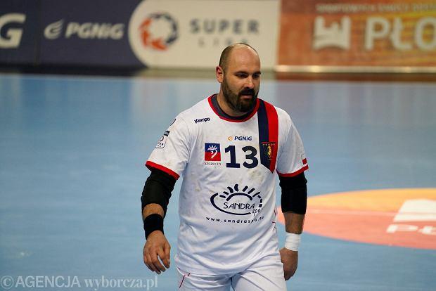 Zdjęcie numer 30 w galerii - Superliga piłkarzy ręcznych. Nafciarze zrewanżowali się za porażkę w 1. kolejce w Szczecnie i wygrali z Pogonią 31:16 [GALERIA]
