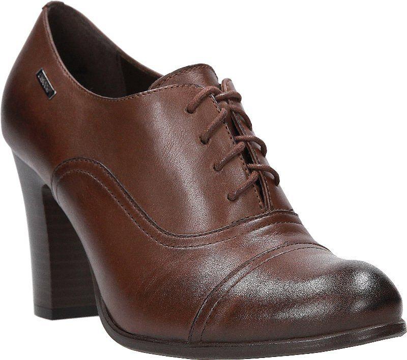 Pantofle Damskie Lasocki 044a91