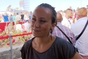 Paulina Przybysz uważa polskie plaże za zbyt zatłoczone. Gdzie chce spędzić wakacje?