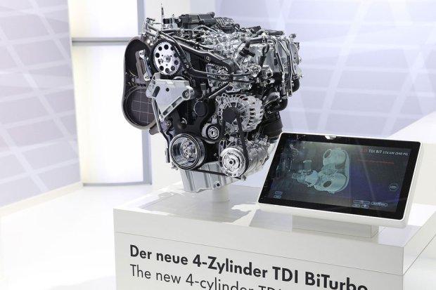 TDI 4-cylindry