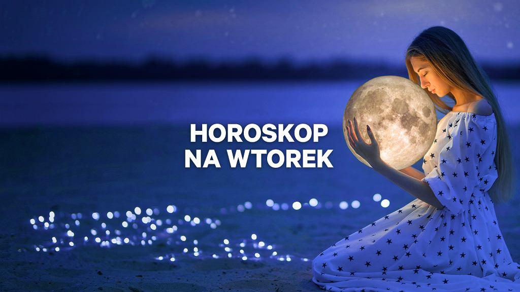 Horoskop na dziś - wtorek 20 kwietnia 2021