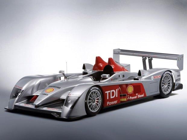 Audi R10 2006 r.