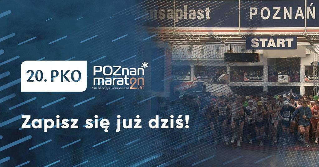PKO Maraton