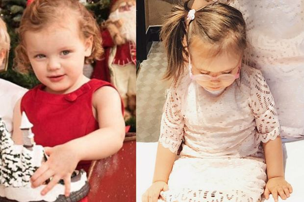 fot. stylizacje dla dzieci na święta