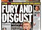Premier League. Sfrustrowany Moyes przemówił. Związek menedżerów krytykuje United