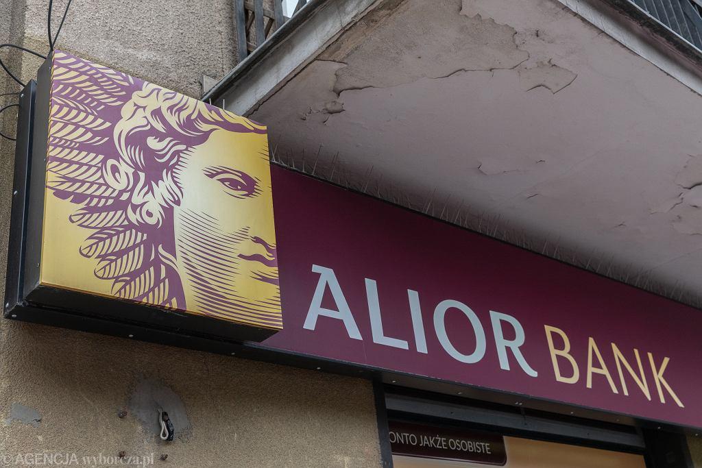 Członkowie rady nadzorczej Alior Banku złożyli rezygnację