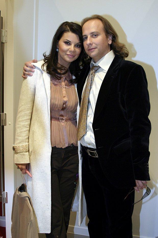 Edyta Górniak, Dariusz Krupa, 2005