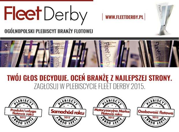 Fleet Derby 2015