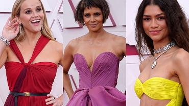 Halle Berry, Zendaya, Reese Witherspoon