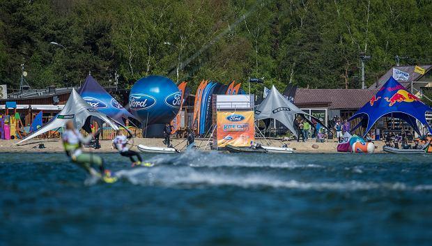 Sezon letni pod znakiem kitesurfingu. Rusza 14 edycja Pucharu Ford Kite Cup!