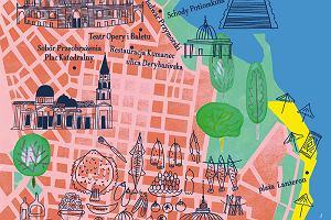 Odessa - co zwiedzać i jeść