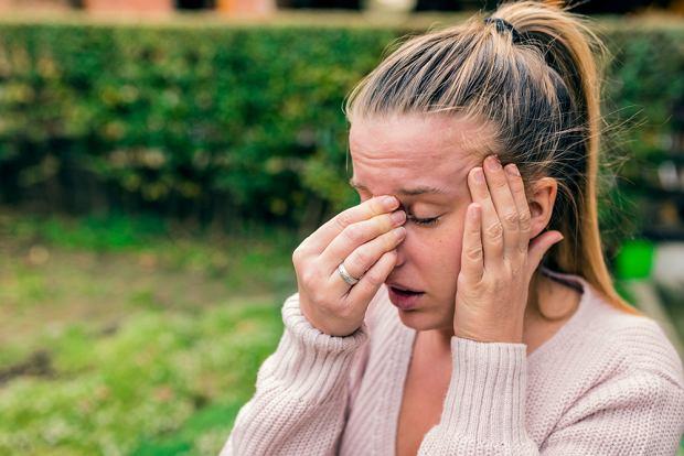 Ropne zapalenie zatok: przyczyny, objawy, leczenie