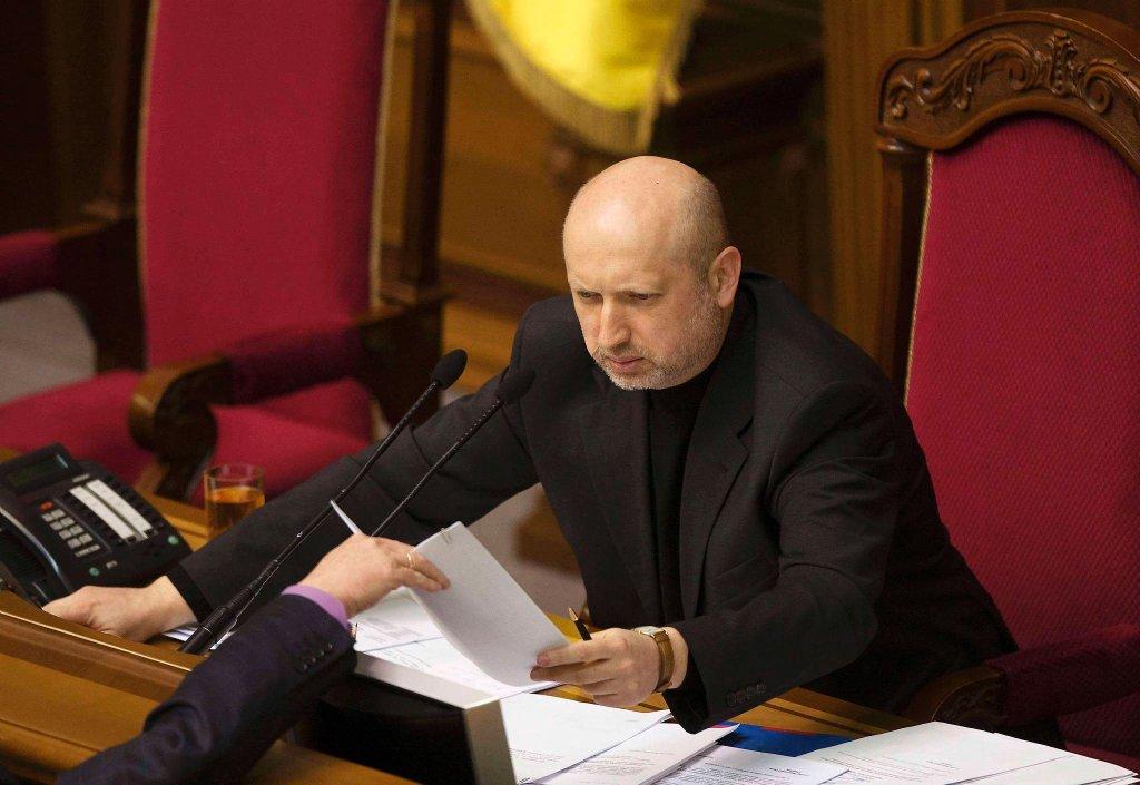 Oleksander Turczynow