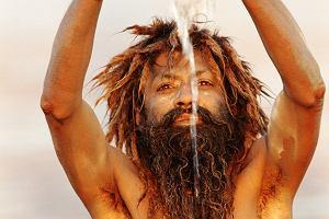 Hinduski festiwal Kumbhamela - największe święto religijne na świecie