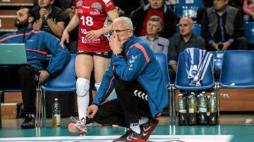 Trener Developresu Rzeszów, Jacek Skrok