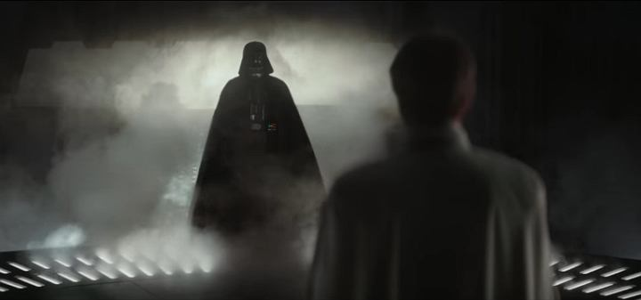 Kadr z filmu 'Łotr 1. Gwiezdne wojny - historie'.