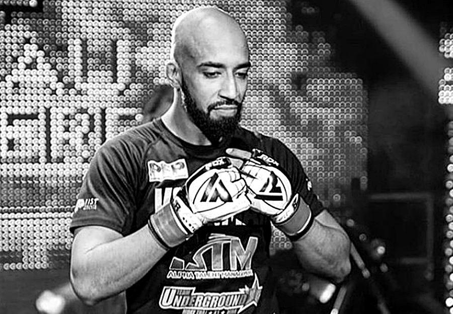 Jahreau Shepherd nie żyje. Zawodnik MMA zmarł w wieku 30 lat