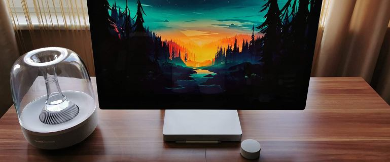 Surface Studio 2 to