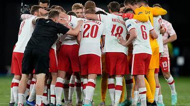 Duży awans reprezentacji Polski na Euro 2020.