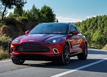 Aston Martin ciągle przynosi straty, ale nadchodzi ratunek