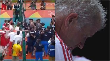 We wtorek mecz Polski z Iranem w siatkarskiej Lidze Narodów