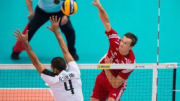 Polska - Egipt, Puchar Świata 2015 w siatkówce