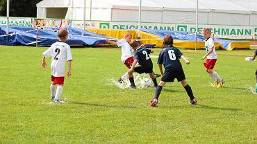 Finał finałów turnieju Deichmann Minimistrzostwa 2013