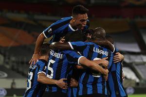 Szokujący wynik w półfinale Ligi Europy. Inter Mediolan znokautował rywali. Marciniak prowadził spotkanie