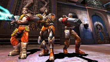 Quake 3`