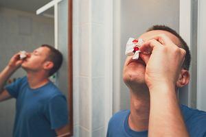 Krwawienie z nosa - co jest przyczyną i jak skutecznie je zatamować?