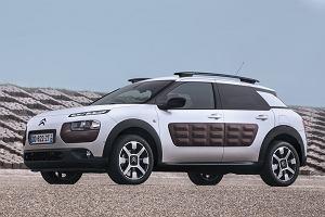 Kupujemy używane: Opel Mokka I vs. Citroen C4 Cactus. Crossovery z różnych światów