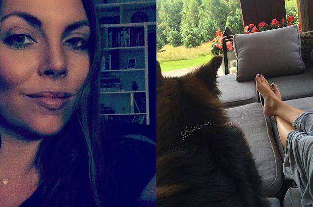 Zdjęcie numer 0 w galerii - Aleksandra Kwaśniewska pochwaliła się pięknym salonem, a jak mieszkają inne córki polityków? JEJ dom to prawdziwy pałac