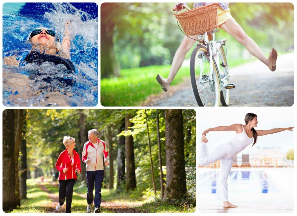 Jaką aktywność wybierzesz dla siebie?