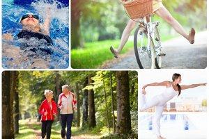 Aktywność fizyczna jest zdrowa! Czy wiesz dlaczego?