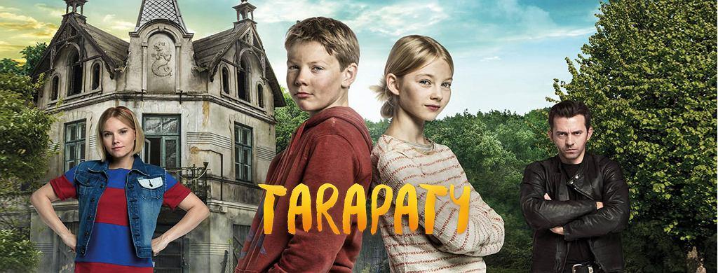 Film TARAPATY