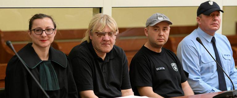Mariusz T. trafił tymczasowo do więzienia w Płocku