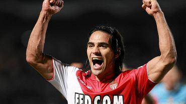 AS Monaco, Radamel Falcao