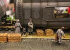 Złoty pociąg czy złoty interes?