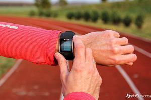 Polar M600 - sportowy smartwatch dla biegaczy [TEST SPRZĘTU]