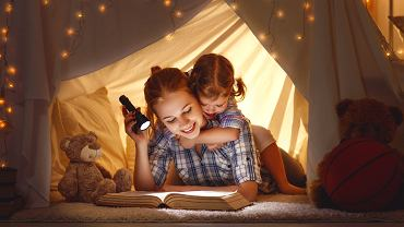 Książki dla 3-latki - czym zainteresować młodą czytelniczkę? Zdjęcie ilustracyjne