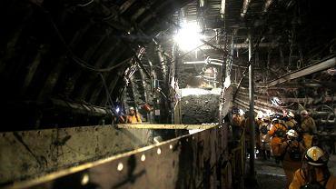 Już ponad 3 tys. górników zakażonych koronawirusem. Kolejne kopalnie wstrzymują wydobycie