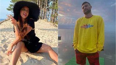 Simon i Bibi z 'Hotelu Paradise'